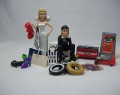 mechanic cake topper wedding cake topper mechanics auto mechanic tires piston