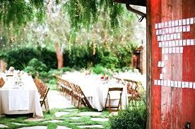Vintage Backyard Wedding Ideas Vintage Backyard Ideas Retrofit New Spaces Vintage Backyard