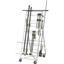 Keter Clamps Htc Mobile Clamp Rack With Extensions Model Hcr 160 Work