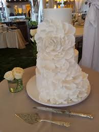 culinary creations dessert wedding cakes