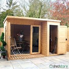 Summer Houses For Garden - garden shed manufacturers nottingham garden shed builders near me