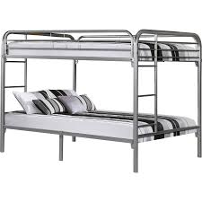 Bunk Beds  Full Over Full Futon Full Over Full Bunk Beds With - Futon bunk bed instructions