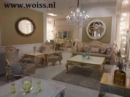 barock wohnzimmer gold wohnzimmer stilmöbel italien klassik barock schick woiss nl