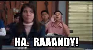 Mr Chow Gay Meme - ha raaandy mr chow ha gay meme generator