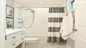 small bathroom curtain ideas small bathroom shower with