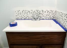 bathroom sink backsplash ideas backsplash bathroom in marvelous bathroom tile backsplash best