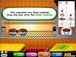 jeux de cuisine papa cupcakeria papa s cupcakeria kizi is