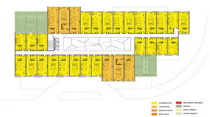 floor plan hotel aqaba hotel by accent dg