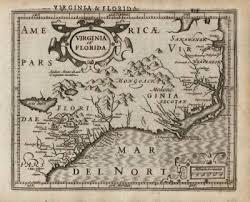 carolina maps an introduction to carolina maps