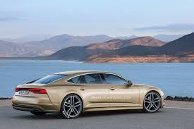 audi a7 models report about dramatic 2017 audi a7 sportback with up