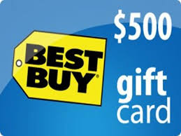discounted gift card 500 best buy gift card jonathan d glaser