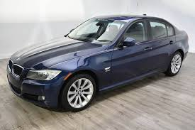bmw 3 series 328i 2011 bmw 3 series 328i xdrive awd 4dr sedan sulev in philadelphia
