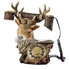 deer home decor othermix deer shape models electronics home decor telephone
