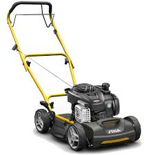 stiga lawnmowers buy stiga self propelled rotary mowers here