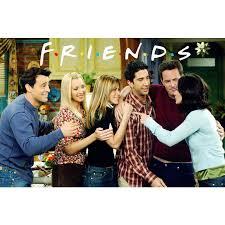 aliexpress com buy best nice custom friends tv show poster