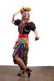 carnivale costumes or mexican carnival costume creative costumes
