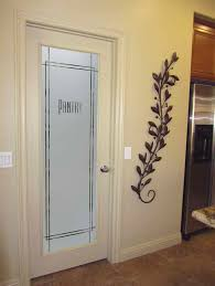 kitchen pantry door ideas terrific frosted glass pantry door decorating ideas gallery in