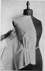 Draping On A Dress Form Dress Form Mannequin Dressmakers Dummy Size 10 16 Model Ebay