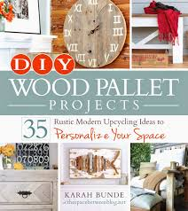 inside out design book review diy wood pallet projects