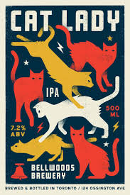 30 beautiful beer label designs from up north