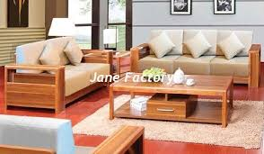 Wooden Sofa Sets For Living Room Wooden Sofa Set Designs For Living Room Gopelling Net