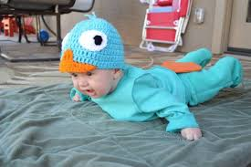 Perry Platypus Halloween Costume Halloween 2014 Phineas Ferb Costumes Shaping Mom