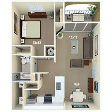 in apartment floor plans waterways apartments aventura fl floor plans