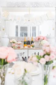 theme bridal shower gorgeous parisian themed bridal shower ideas on the day