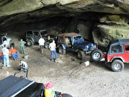 jeep jamboree logo welcome to williamsburg kentucky