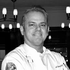 chef of cuisine paul grosz savor detroit