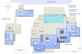 Saint Barts Map by Globe Trotter Villa St Barts Villa Rental Wheretostay