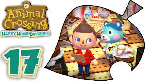 Home Designer by Animal Crossing Happy Home Designer Part 17 Featuring
