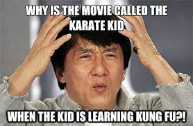 Karate Meme Generator - coolest karate meme generator karate kid memes image memes at