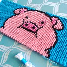 bracelet pattern images Waddles from gravity falls alpha pattern and bracelet rhio 39 s jpg