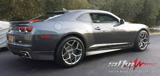 wheels camaro z28 20x10 20x11 gunmetal wheels rims w tires fits chevy camaro ss zl1