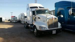 kenworth truck sleepers kenworth t660 in california for sale used trucks on buysellsearch