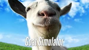 goat simulator apk goat simulator ps3 playstation