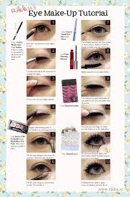 the 103 best images about make up tutorial inspo on korean model gyaru and eyes