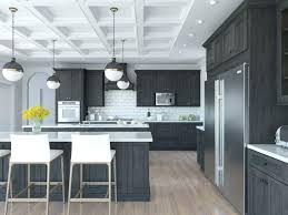 gray cabinets with black countertops gray cabinets with black countertops grey and white quartz gray