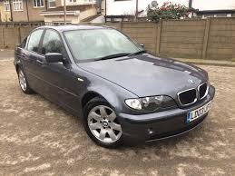 bmw e46 318i se saloon manual facelift metallic grey in