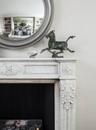 hanging a mirror above a fireplace home design inspirations