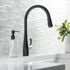 black kitchen faucet black kitchen faucets you ll wayfair