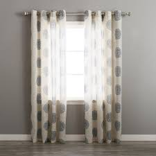 window drapes curtain white blackout curtains buy window curtains dining room