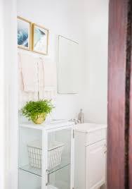 sylvia u0027s makeover a quick bathroom refresh henderson