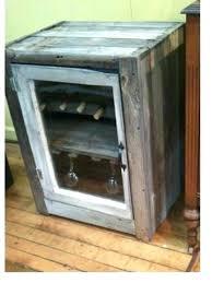 wine cooler cabinet furniture wine refrigerator in cabinet kyubey