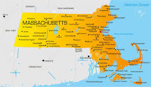 Suffolk County Massachusetts Maps And Massachusetts State Maps Usa Maps Of Massachusetts Ma Filemap Of