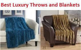 top 15 best luxury throws and blankets in 2017 complete guide