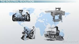impact of the industrial revolution on women u0026 children video