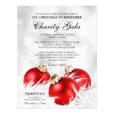 charity event flyer fundraiser zazzle