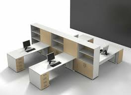Modern Office Table Designs With Glass Furniture Design Work Room Cool With Modern Office Chair Purple
